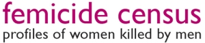 Femicide Census Logo