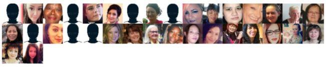 34 women