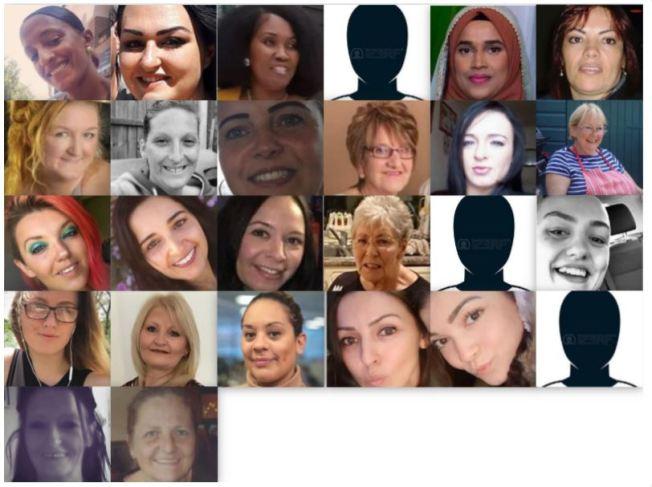 26 women