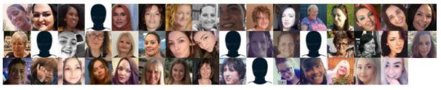 47 women